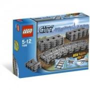 LEGO City Sine flexibile 7499