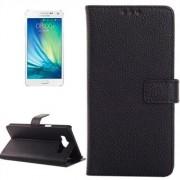 Flip fodral hållare & kreditkort till Samsung Galaxy A5