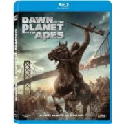 Dawn of the Planet of the Apes BluRay 2014
