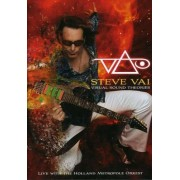 Steve Vai - Visual Sound Theories (DVD)