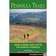 Peninsula Trails by Jean Rusmore