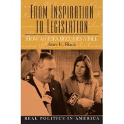From Inspiration to Legislation by Amy E. Black