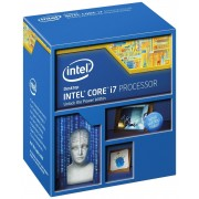 Processeur Intel Core i7-4770K (3.4 GHz) Haswell Quad Core Socket 1150 Cache L3 8 Mo Intel HD Graphics 4600 0.022 micron