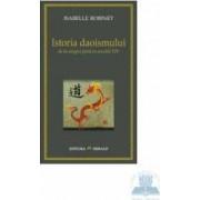 Istoria daoismului de la origini pana in secolul XIV - Isabelle Robinet