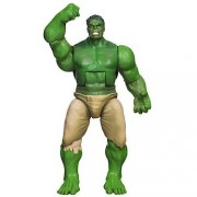 Marvel Avengers Movie 4 Inch Action Figure Gamma Smash Hulk
