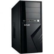 CASE DELUX 450W MV875 BLACK