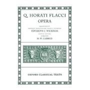 Horace Opera by Horace