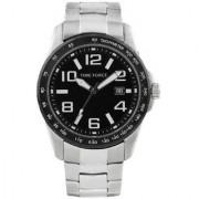 TIME FORCE MEN'S ANALOG WATCH TF3245M01M