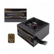 Fuente de Poder Thermaltake Smart SP-650P 80 PLUS Bronze, ATX, 120mm, 650W