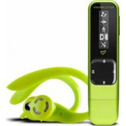 MP3 Player Energy Sistem Active 2 4GB Neon Green