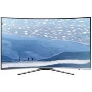 Телевизор Samsung UE55KU6502UXXH, 4K Ultra HD, Wi-Fi
