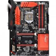 Placa de baza Asrock Fatal1ty B150 Gaming K4/Hyper Intel LGA1151 ATX
