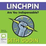 Linchpin by Seth Godin
