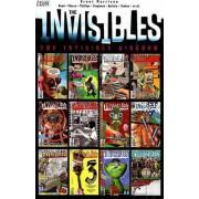 Invisibles: Invisible Kingdom Volume 7 by Grant Morrison