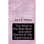 The Wind in the Rose Bush and Other Stories of the Supernatural by Mary E Wilkins