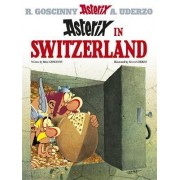 Asterix in Switzerland: No. 16 by Rene Goscinny