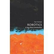 Robotics: A Very Short Introduction by Alan Winfield