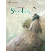 Tchaikovsky's Swan Lake by Ji-Yeong Lee