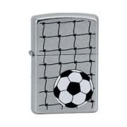 Zapalovač ZIPPO 25295 Soccer Ball Net