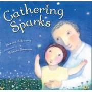 Gathering Sparks by Associate Professor of English Howard Schwartz