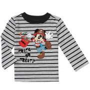 Bluza maneca lunga Mickey Piratul