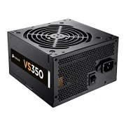 Corsair VS Series VS350 - 350 Watt Power Supply