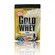 Weider Gold Whey Banana Split 500g