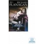 Teroristul necunoscut - Richard Flanagan