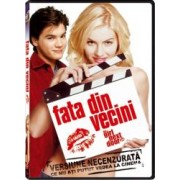 THE GIRL NEXT DOOR DVD 2004