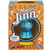 Magic Jinn Game