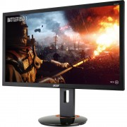 "Acer Predator XB240Hbmjdpr 24"" 144Hz 1ms 1080p Геймърски монитор за компютър"