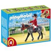 Playmobil 626588 - Granja Poni Trakehner+Establo
