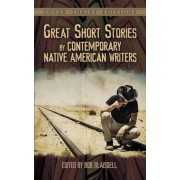 Great Short Stories by Contemporary Native American Writers, Paperback