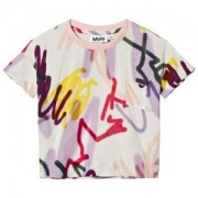 Molo Rheta T-shirt Graffiti 146/152 cm