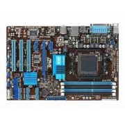 ASUS M5A78L - Carte-mère - ATX - Socket AM3+ - AMD 760G - Gigabit LAN - audio HD (8 canaux)