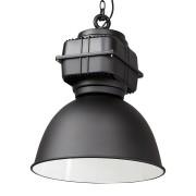 Design hanglamp 'SHED' in industri