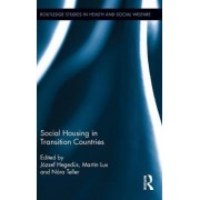 Social Housing in Transition Countries by Nora Teller