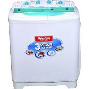 Weston WMI-802 A 8 Kg Double Body Layer Washing Machine
