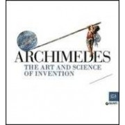Archimedes. The art and science of invention ISBN:9788809784635