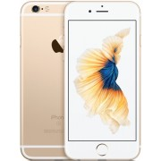 Apple iPhone 6s - 128GB - Goud