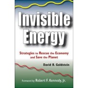 Invisible Energy by David Goldstein