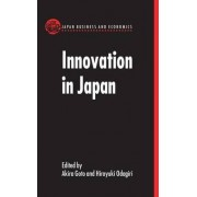 Innovation in Japan by Akira Goto