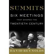 Summits by David Reynold