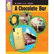 A Chocolate Bar by Sarah Ridley