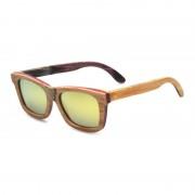 Earth Wood Sunglasses Kapalua 236y Unisex
