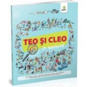 Teo si Cleo in weekend - Beatrice Veillon