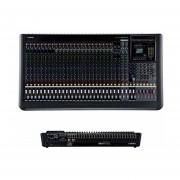 Mezcladora Analoga Yamaha MGP32X Con Efectos Digitales y USB-Azul