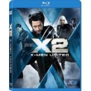 X-MEN 2 BluRay 2003