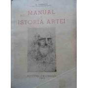 Manual De Istoria Artei Vol.i Evul Mediu, Renasterea - G. Oprescu