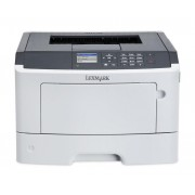 Imprimanta laser mono Lexmark MS415DN A4